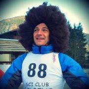 La gara di sci più pazza del mondo